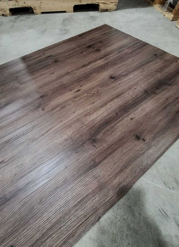 Luxury vinyl flooring!!! Only .60 cents a sq ft!! Liquidation close out! M