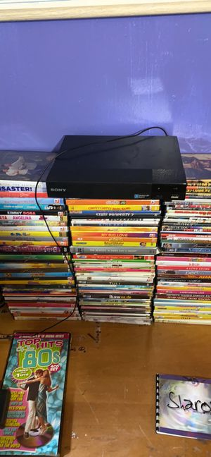Dvd & movies for Sale in Plainfield, NJ