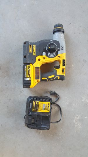 Rotary hammer drill for Sale in Las Vegas, NV