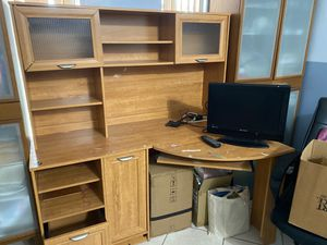 Large Desk Work Space for Sale in Miami, FL