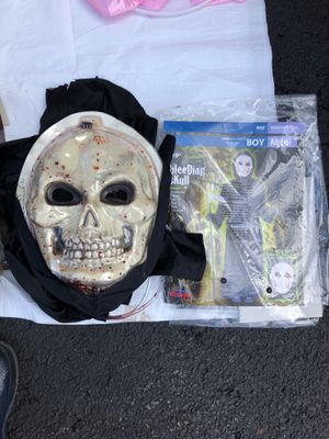 Halloween costumes for kids for Sale in McLean, VA