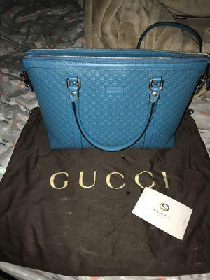 Gucci handbag AUTHENTIC for Sale in Murfreesboro, TN