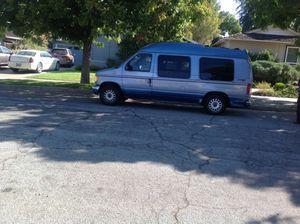 1996 Ford Econoline Conversion Van for Sale in Los Gatos, CA