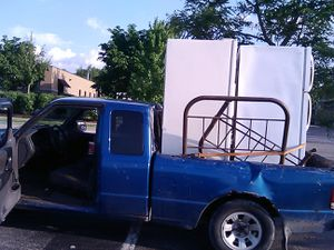 Ford ranger 2001 for Sale in Joliet, IL