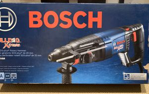 BOSCH - Bulldog Extreme Hammer Drill for Sale in Pasadena, CA