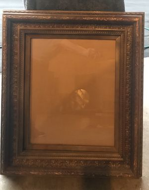 """PICTURE FRAME- 16-1/2"""" x 21"""" for Sale in Cypress, CA"""