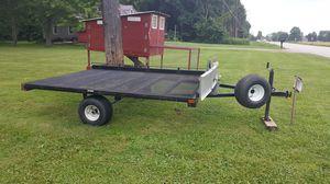 Carmate ATV Trailer for Sale in Conneaut, OH