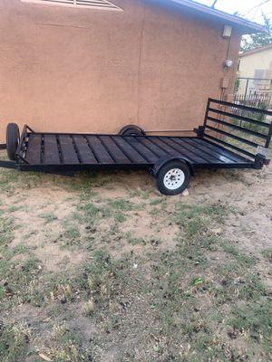 Zieman trailer for Sale in Albuquerque, NM