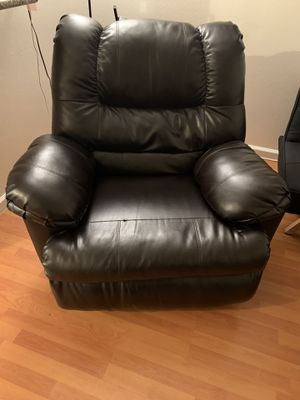 Recliner Sofa for Sale in Colton, CA