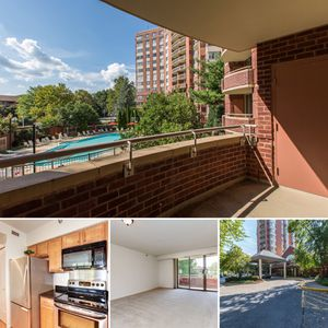 Reduced $15k plus closing cost assistance! Gorgeous 1 Bedroom Condo in North Bethesda for Sale in Rockville, MD