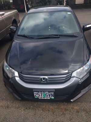 2011 Honda Insight for Sale in Tigard, OR