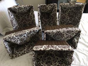 Wicked storage baskets for Sale in Dublin, CA