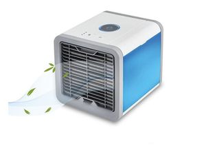 MINI LED PORTABLE AIR CONDITIONER for Sale in Rancho Cucamonga, CA
