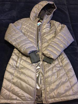 Columbia down jacket XS new for Sale in Arlington, VA