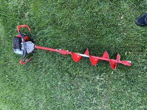 Auger powerhead for Sale in Wixom, MI
