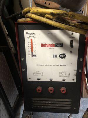 Rotunda Arc welder for Sale in Dearborn, MI