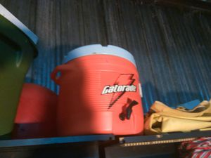 Gatorade cooler for Sale in Greenville, MS