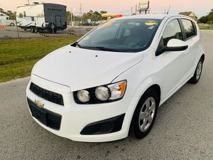 2014 Chevy sonic automatic 123k mi for Sale in Orlando, FL