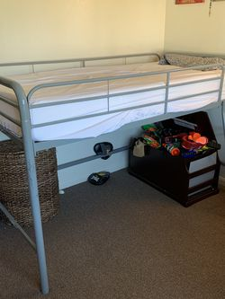 Twin Size Bed Frame for Sale in Fremont,  CA