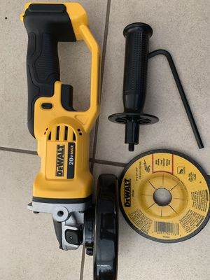 New 20v dewalt for Sale in Los Angeles, CA