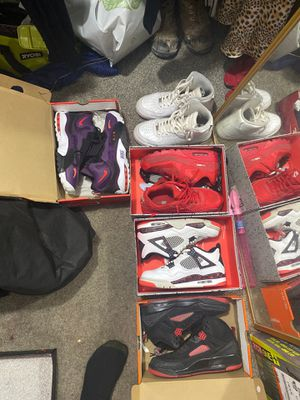 Jordan Nike shoes for Sale in Magna, UT