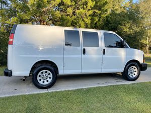 2012 Chevy Express Van 1500 V6 for Sale in Roswell, GA