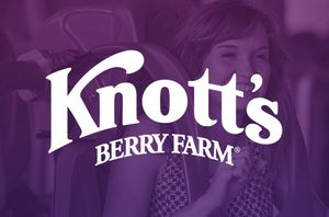 Knotts Berry Farm tickets! for Sale in Baldwin Park, CA