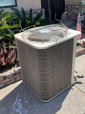 Awesome 4-ton WHOLE HOUSE A/C Air Conditioner (outside unit only) - 2100 sq. Ft. House! for Sale in Fresno, CA