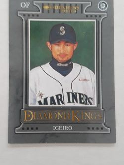 Seattle Mariners Baseball cards - Autographed, Memorabilia, and Regular Baseball cards for Sale in Mercer Island,  WA