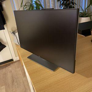 Dell Ultrasharp 24 Inch Monitor (Dell-U2419H) for Sale in Tukwila, WA