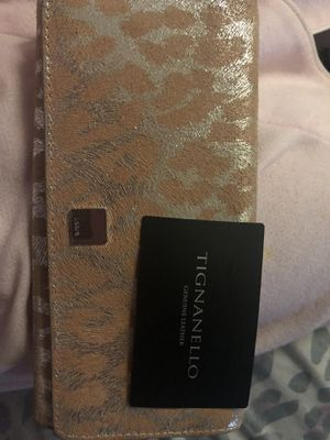 Tingnanello wallet for Sale in Augusta, GA
