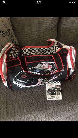 Dale Earnhardt duffle bag for Sale in Stockton, CA