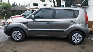 2013 Kia Soul, 6 speed, GDI, 54,000 miles, Clean title for Sale in Portland, OR
