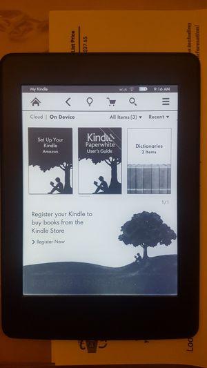 Kindle paperwhite 2g for Sale in Mount Juliet, TN