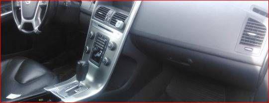 2011 Volvo XC60 AWD T6 4dr SUV W/ 81k Miles