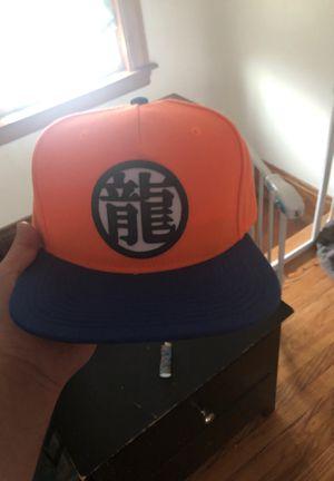 Dragonball z hat for Sale in Swampscott, MA