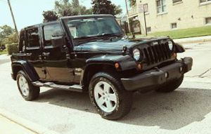 2OO7 Jeep Wrangler Transmission perfect for Sale in Richmond, VA