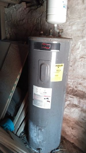 RUUD water heater for Sale in Lititz, PA