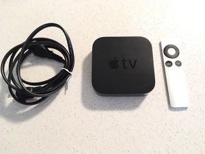 Apple TV 3 for Sale in San Diego, CA