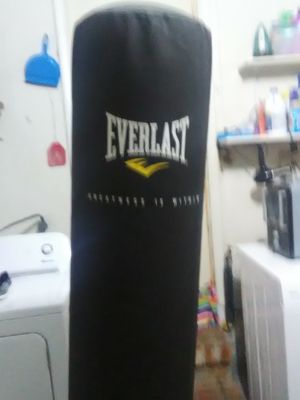Everlast , EverFlex for Sale in Marlow, OK