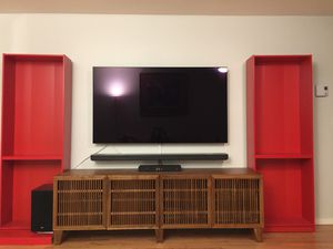 2 bookshelves with extra shelving for Sale in Seattle, WA