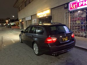 2007 BMW 328i Wagon. Clean Title in Hand, No Accident. for Sale in Los Angeles, CA