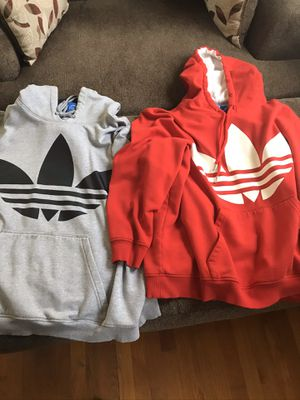 Adidas Hoodies for Sale in Boston, MA