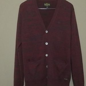 True Religion Men's Cardigan Sweater, Size Medium for Sale in Randallstown, MD