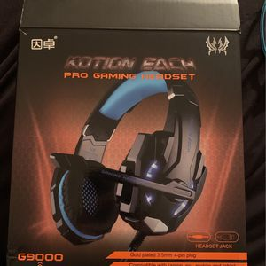 Pro Gaming Headset Mic for Sale in Needham, MA