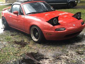 1990 Mazda Miata for Sale in Live Oak, FL