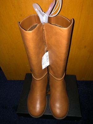 Girls high boots for Sale in Philadelphia, PA