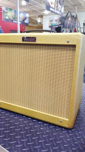 Fender Blues Junior III for Sale in Wichita, KS