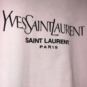 YSL crew neck for Sale in Queens, NY