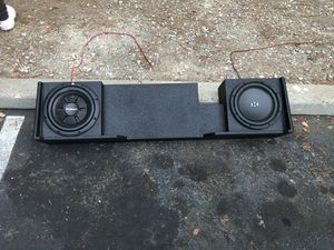 F-150 subs for Sale in Pittsburg, CA